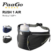 PaaGo WORKS/RUSH 1 AIR NAVY
